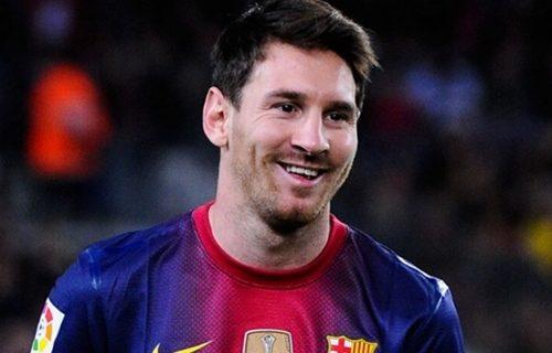"""Lionel """"La Pulga"""" Messi sacará su biografía a la venta"""
