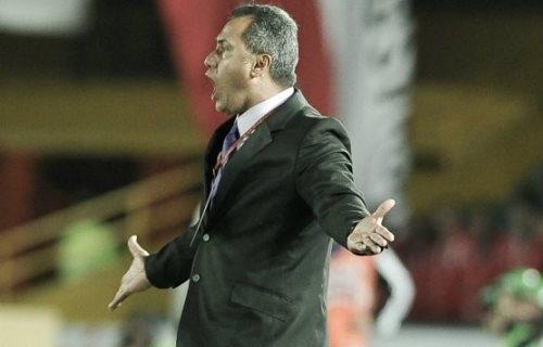 Destituido el director técnico de Millonarios