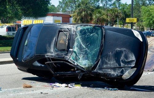 Trágico accidente en calle 100 con Avenida Suba