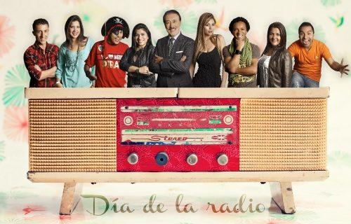 #DíadelaRadio