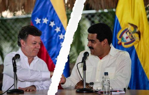 ¿Cómo nos afecta la situación de Venezuela?