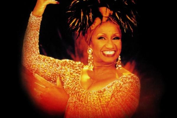 Homenaje a Celia Cruz en New York
