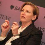 CEO DuPont Ellen Kullman