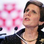 CEO Mondelez International Irene Rosenfeld