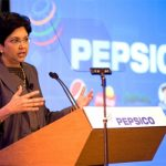 CEO Pepsi CoIndra Nooyi