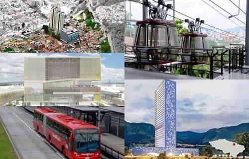 Proyectos para el futuro de Bogotá (Parte 1)