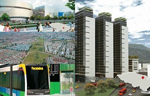 Proyectos para el futuro de Bogotá (parte 2)