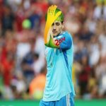 Selección de España dice adiós al Mundial y olé