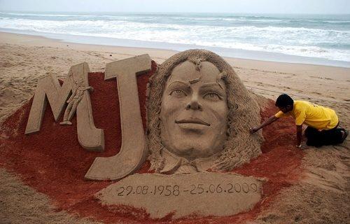 Cinco años sin Michael Jackson