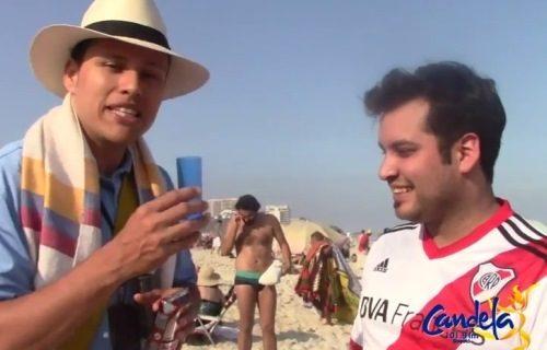 Así somos los colombianos en el extranjero