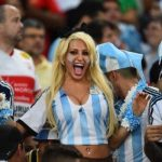Mujeres Argentina