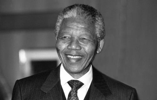 Primer Día Internacional de Nelson Mandela, sin él