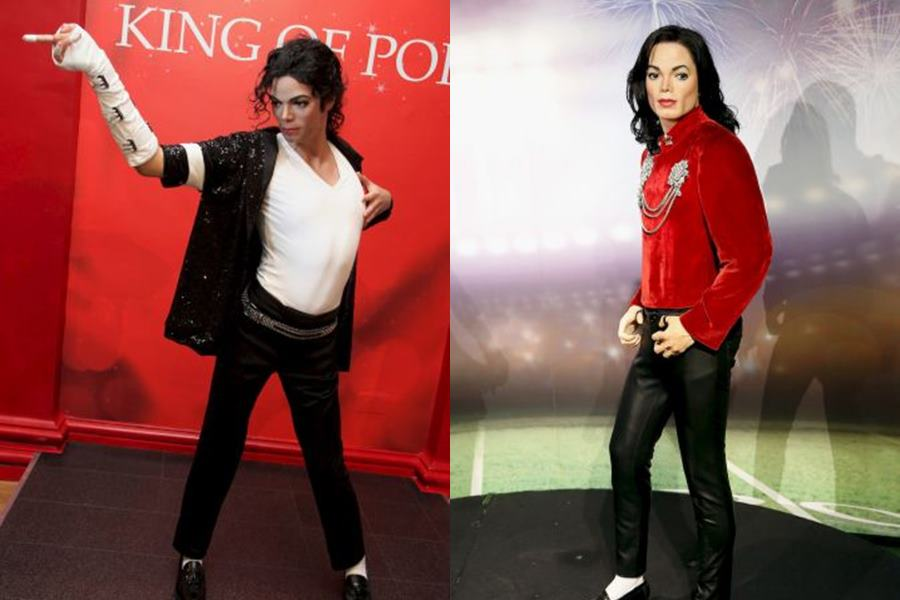 Michael Jackson cumpleños