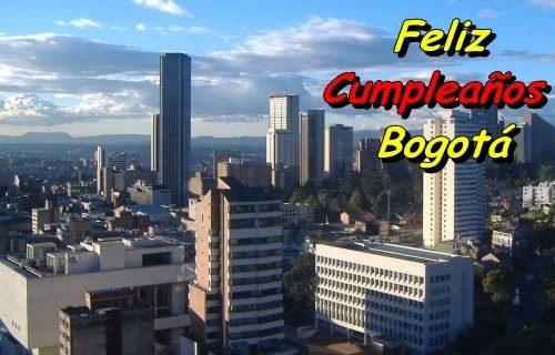 Bogotá: una ciudad para todos