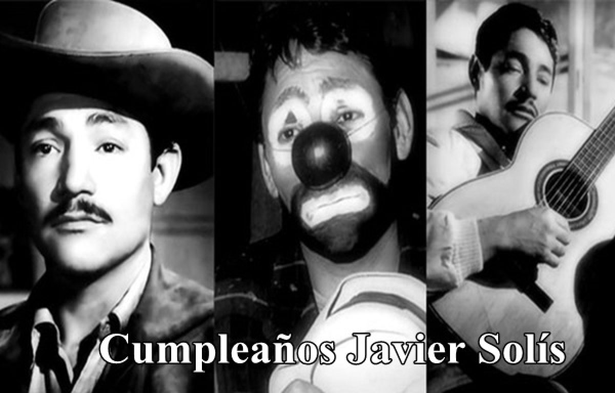 Cancion de cumpleanos javier solis