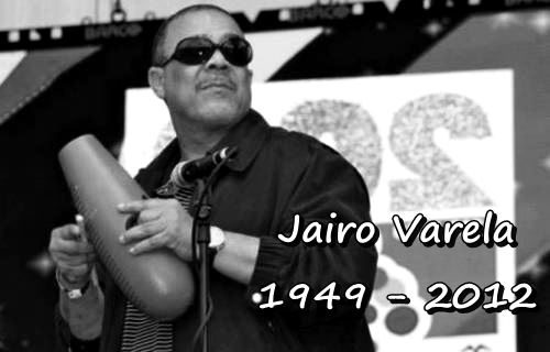 Hoy recordamos a Jairo Varela