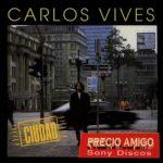 Carlos Vives Al Centro De La Ciudad
