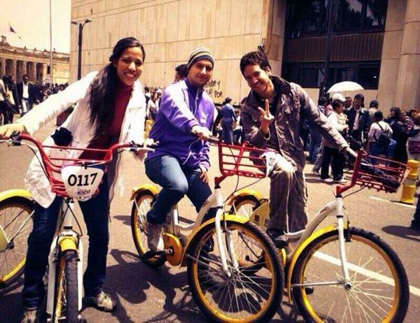 bicicorredores