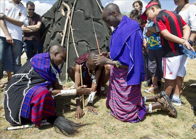 masai-escupe