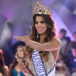 Ariadna Gutiérrez señorita Colombia 4