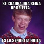 Meme Señorita Huila 7