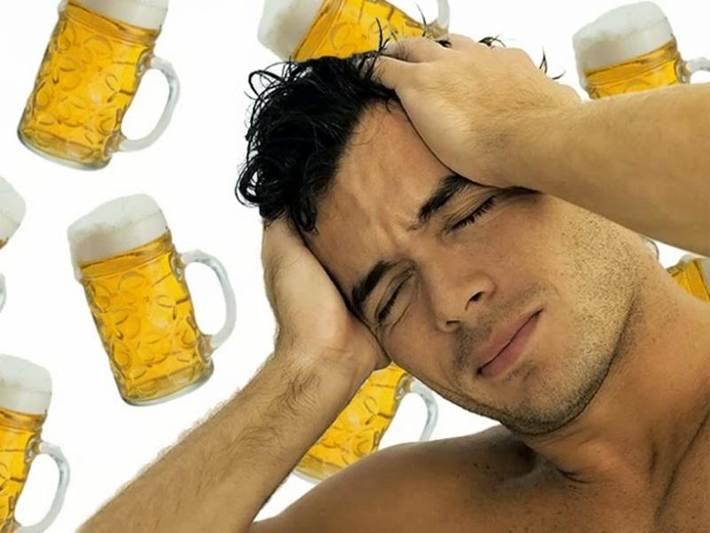 metabolizaralcohol