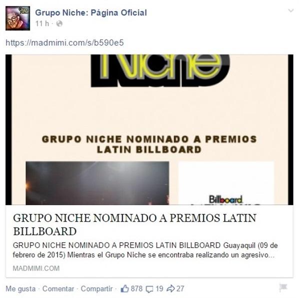 NicheFace