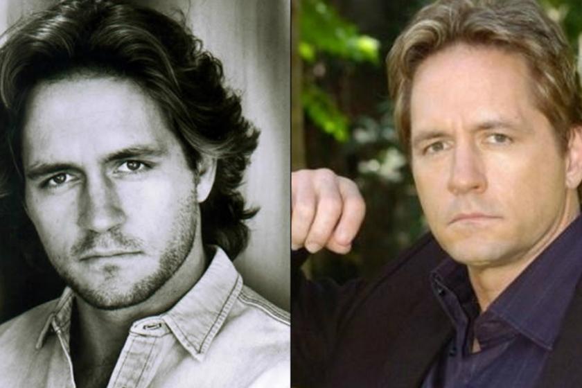 Imagen de Guy Ecker antes y después
