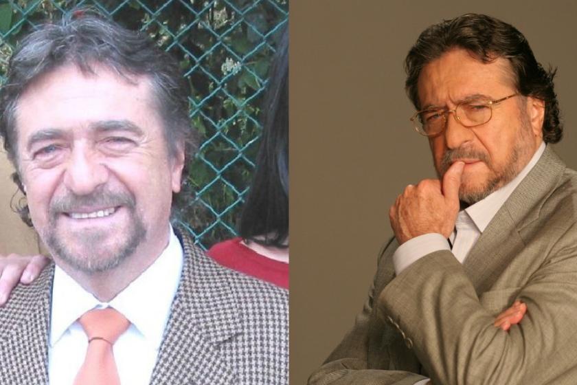 Imagen de Gerardo de Francisco antes y después