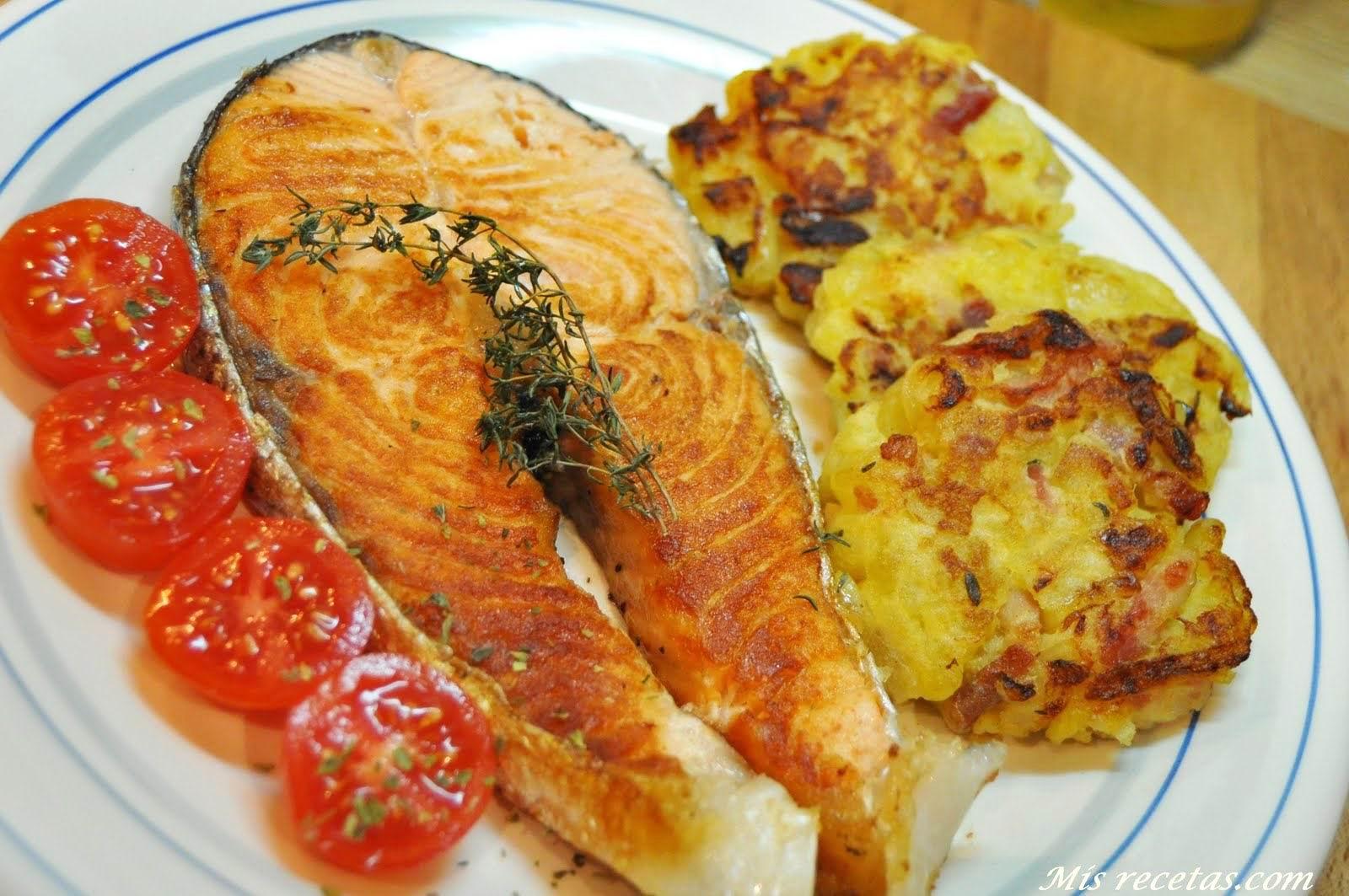 Por qu se come pescado en semana santa candela - Cocinar pescado congelado ...
