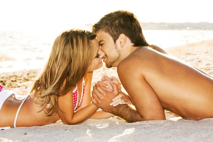 beso playa