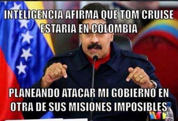 memes venezuela