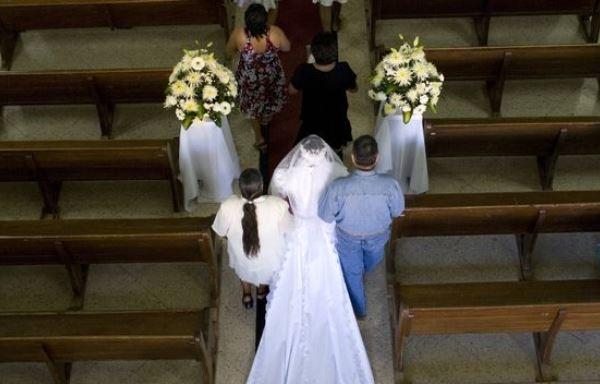 Anulacion Matrimonio Catolico Mexico : Así sería la anulación para matrimonios católicos candela