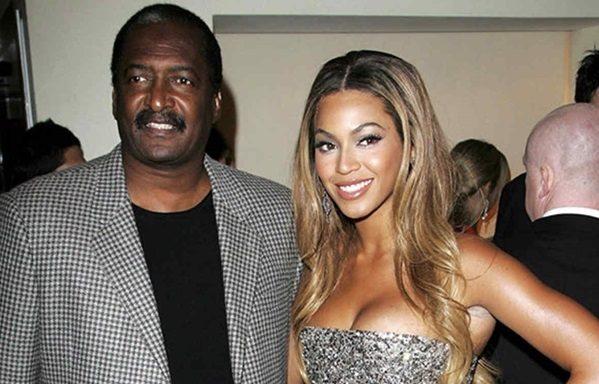 El papá de Beyoncé dice que su hija en realidad tiene 36 años, no 34 (Video)