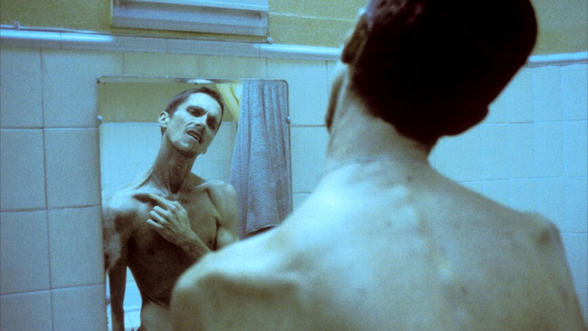 christian bale the machinist 1920