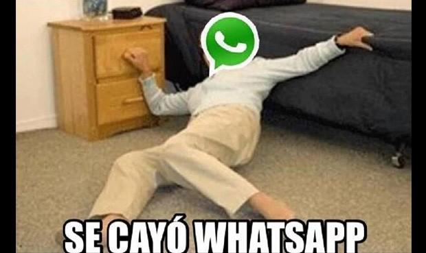 memes caida de whatsapp 2 Noticia 730134