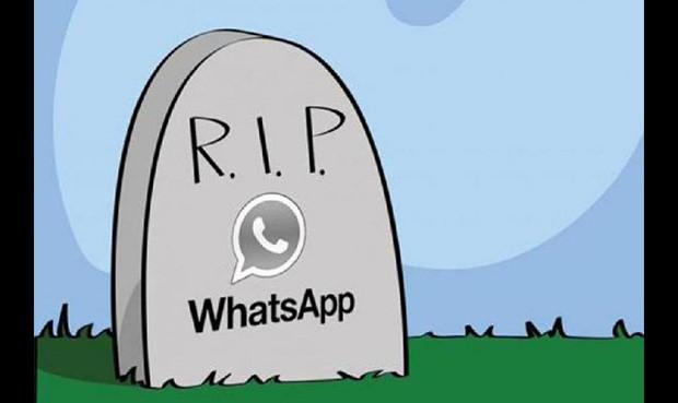 memes caida de whatsapp 8 Noticia 730134