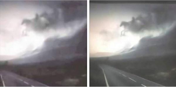 nubes imagen mexico jinetes apocalipsis