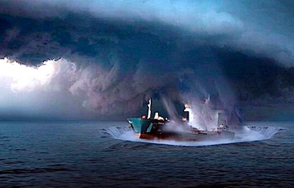 Y De En Por Desaparecen Barcos Aviones El Qué Las Triángulo Bermudas CrdshtQx