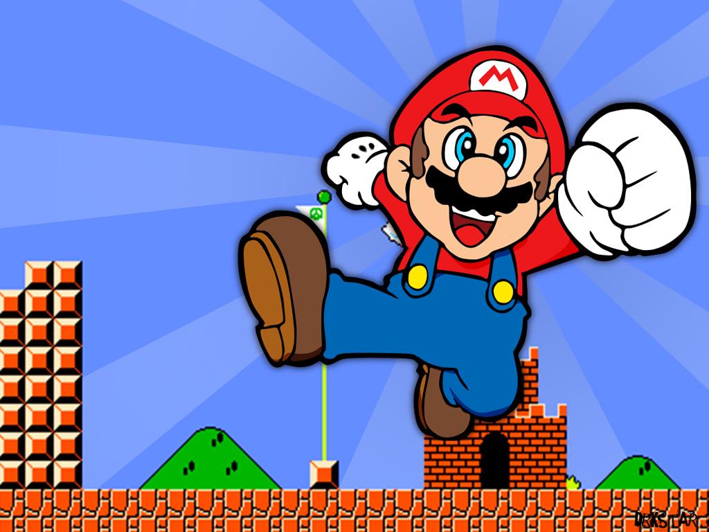 Mario Wallpaper super mario bros 5429603 1024 768