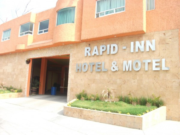 Motel 16