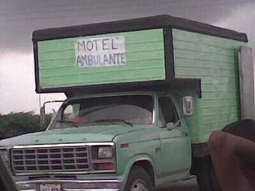 Motel 20