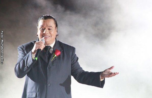 ¡Imposible! Juan Gabriel reaparece en concierto
