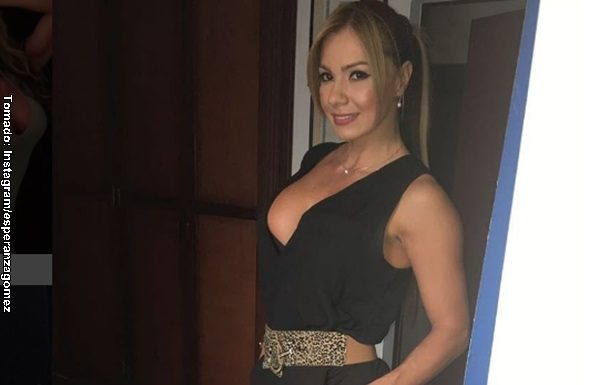 ¿Con cuántos hombres ha estado Esperanza Gómez?
