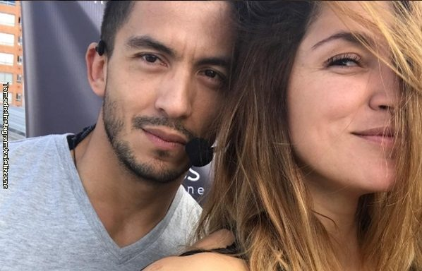 ¿Valentina Lizcano abandonó a su hijo por su novio?