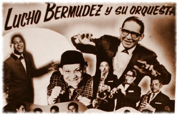 LuchoBermudez