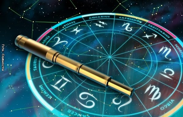 El horóscopo según Gloria Díaz Salom