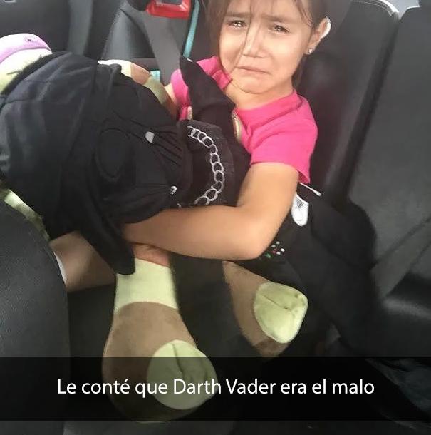 15. Vader