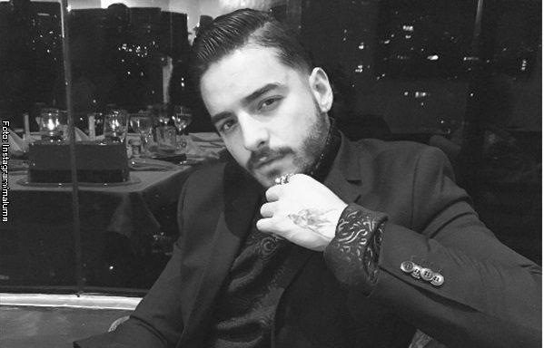 ¿Maluma mejoró o empeoró con su nuevo look?