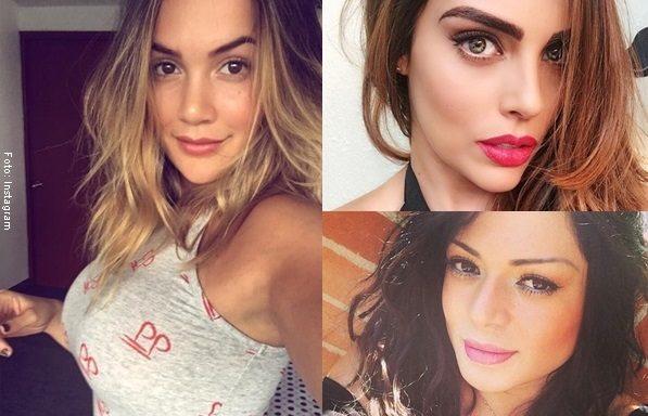 #Fotos: 8 famosas en pijama. ¡Mamacitas!